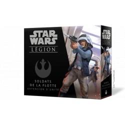 Star Wars Legion - Soldats de la Flotte