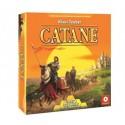 Catane - Villes & Chevaliers