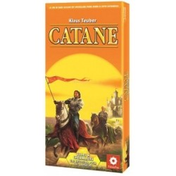 Catane - Villes & Chevaliers - Extension 5 - 6