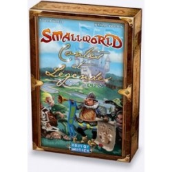 Smallworld - Contes & Légendes