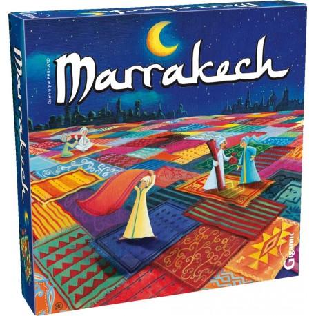 Marrakech - Jeux de société