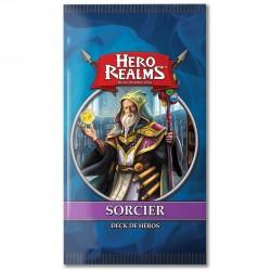 Hero Realms - Deck de Héros - Sorcier VF