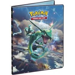 Cahier range-cartes Pokémon Soleil & Lune 7 - A4