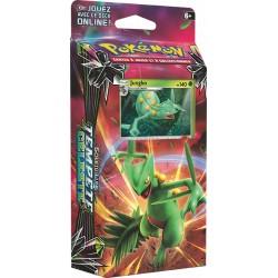 Starter Pokémon Soleil et Lune 7 - Tempête Céleste - Jungko