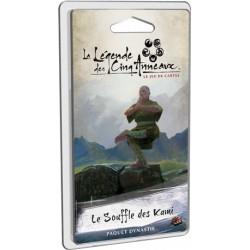 La Légende des Cinq Anneaux - JCE - Le Souffle des Kami