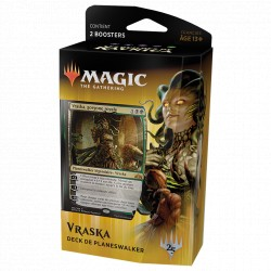 Magic the Gathering : Guildes de Ravnica - Planeswalker Deck - Deck Vraska