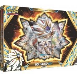 Coffret Pokémon - Solgaleo GX