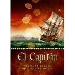 El Capitan - Jeux de société