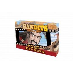 Colt Express - Bandits - Tuco