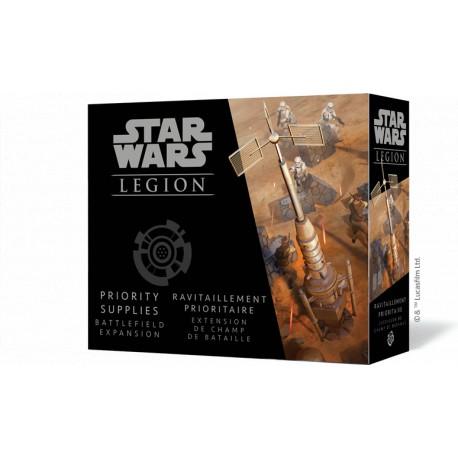 Star Wars Legion - Ravitaillement Prioritaire