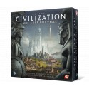 Sid Meier's Civilization - Une Aube Nouvelle