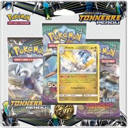 Pack Pokémon Soleil et Lune 8 - Tonnerre Perdu - Altaria