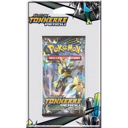 Booster Pokémon Soleil et Lune 8 - Tonnerre Perdu - Sous Blister