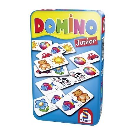 Domino Junior - Jeux de société