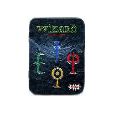 Wizard - Jeux de société