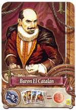 Buron El Catalan