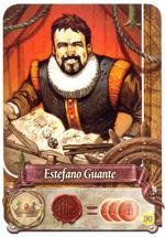 Estefano Guante