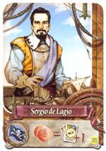 Sergio de Lagio