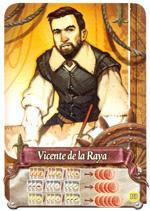 Vicente de la Raya