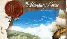 Mundus Novus - Cartes spéciales