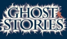 Ghost Stories - Jean-Claude Van Rice