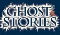 Ghost Stories - Steven Qi-Gal