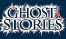 Ghost Stories - Steven Qi-Gal