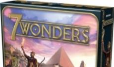 7 Wonders - Catan