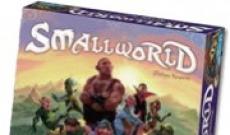 Smallworld - L'Ile du Necromant