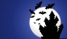 La chair de poule pour Halloween