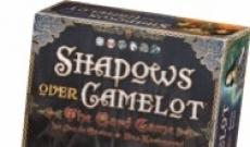 Shadows over Camelot - Carte Morgane