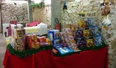 Marché de Noël - Janvry