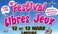 Ludopolys – Festival libres jeux