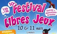 Ludopolys – Festival libres jeux 2018